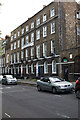 TQ3185 : Highbury Terrace by Jim Osley