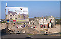 J5082 : 'College Green' development, Bangor by Rossographer