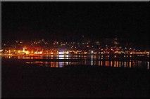 TA0487 : South Bay Illuminated by Glyn Baker