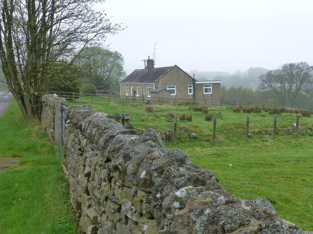 Cottage at Rockey's Hall