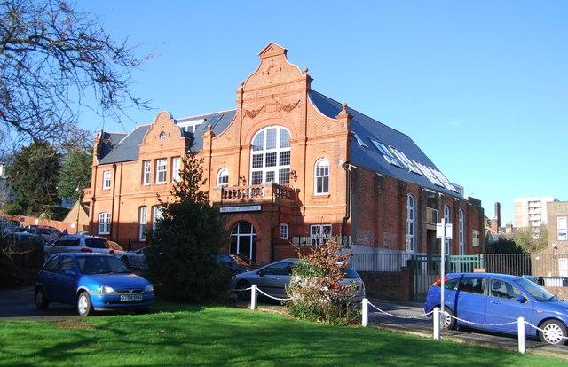 Bellairs Playhouse