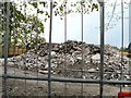 SJ9594 : Reduced to Rubble by Gerald England