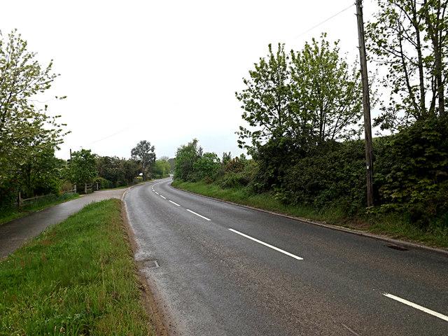 Rectory Road, Aldeby