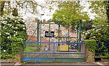 J3270 : Former Public Records Office, Belfast - May 2014(2) by Albert Bridge