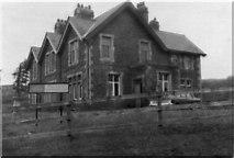 H0879 : Derg Lodge, Slieve Doo by Kenneth  Allen