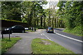 SK3382 : Hutcliffe Wood Road Towards Abbeydale Road by Ian S