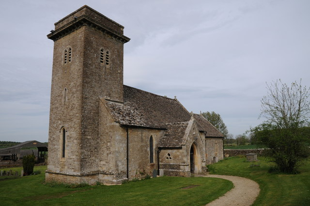 Driffield Gloucestershire Family History Guide