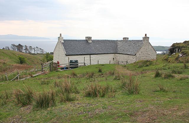 Sandamhor Farm House