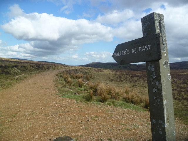 Salter's Road