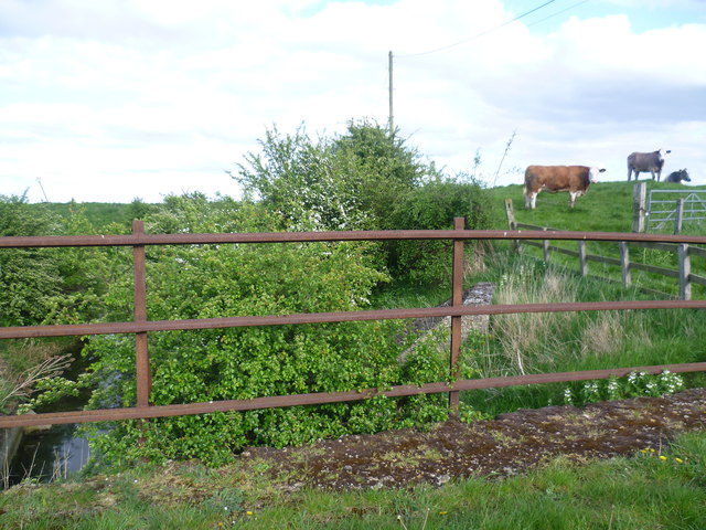 End of the road at Rippingale Fen