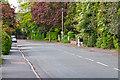 SO8353 : Worcester : Malvern Road B4206 by Lewis Clarke