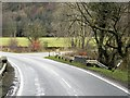 NN0807 : A83 South of Inveraray by David Dixon