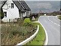 NR8785 : A83, Ballimore by David Dixon