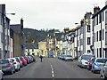 NR8687 : Lochgilphead, Lochnell Street by David Dixon