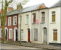 J3272 : No 126 Donegall Avenue, Belfast (May 2014) by Albert Bridge