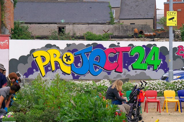 'Project 24', Bangor