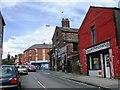 SJ3889 : Wellington Road, Liverpool by Alex McGregor