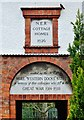 TA0730 : Ella Street, Kingston upon Hull by Bernard Sharp