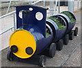 NX0661 : Stranraer Railway Station - 3 May 2014 (10) by The Carlisle Kid