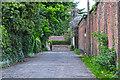 SO8257 : Little Eastbury : Parkfield Lane by Lewis Clarke
