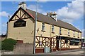 NS6169 : Auchinairn Tavern, Auchinairn Road, Bishopbriggs by Leslie Barrie