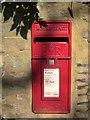 ST5970 : Postbox, St Agnes Avenue, Knowle by Derek Harper