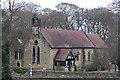 SJ9689 : Marple - St Martin's Church by Dave Bevis
