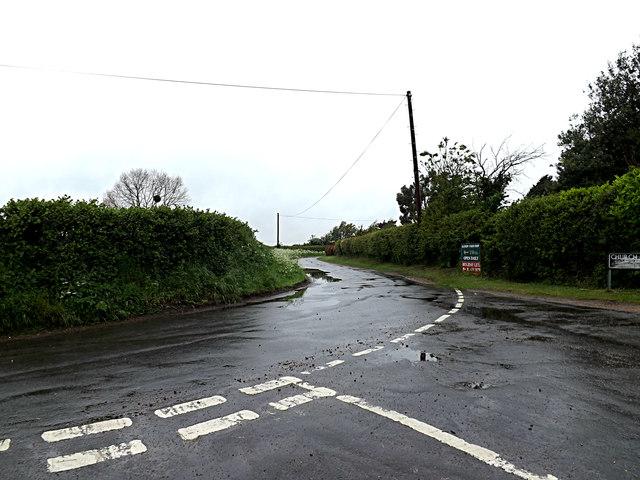 Church Road, Aldeby