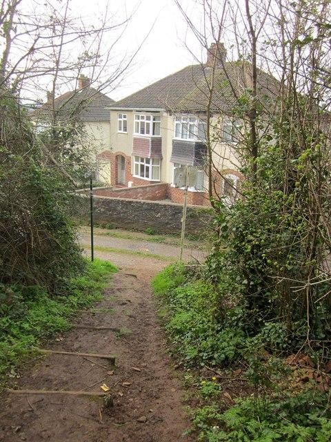 Severn Way at Penpole Lane