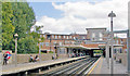 TQ1287 : Rayners Lane station by Ben Brooksbank