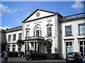 TQ2174 : Grove House, University of Roehampton by Mark Percy