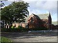 SD3548 : Parish Church of St. Oswald by JThomas
