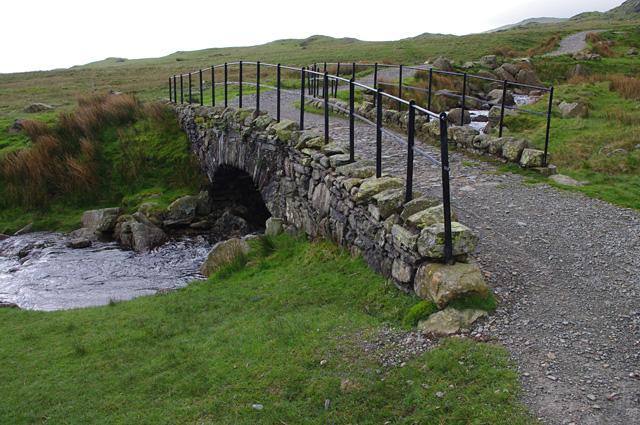 Torver Bridge