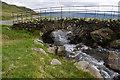 SD2796 : Torver Bridge by Ian Taylor
