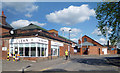 SU8782 : Maidenhead District Laundry by Des Blenkinsopp