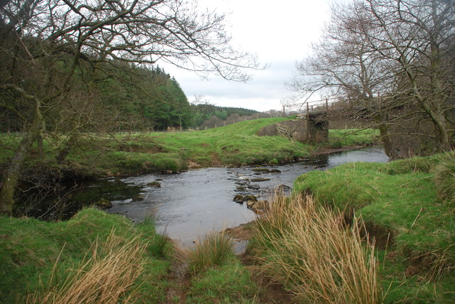 Cadger Ford