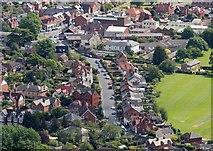 SO7845 : Court Road, Malvern by Bob Embleton