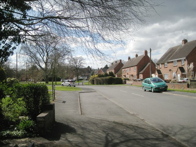 Littlewood Green, Thomas Town, Studley