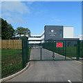 SK5341 : Nottingham Girls' Academy by John Sutton