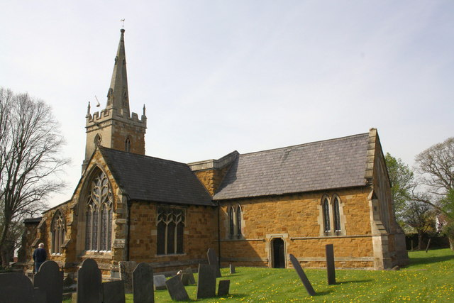 St Thomas of Canterbury Church