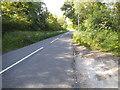 TQ1595 : Hilfield Lane, Bushey by David Howard