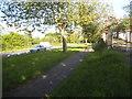 TQ1595 : The A41, Bushey by David Howard