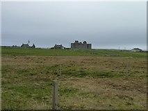 HP6201 : Muness Castle by James Allan