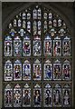 TR1557 : East Window, Chapter house, Canterbury Cathedral by Julian P Guffogg