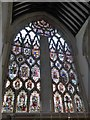 SU5794 : Dorchester Abbey: stained glass window (f) by Basher Eyre