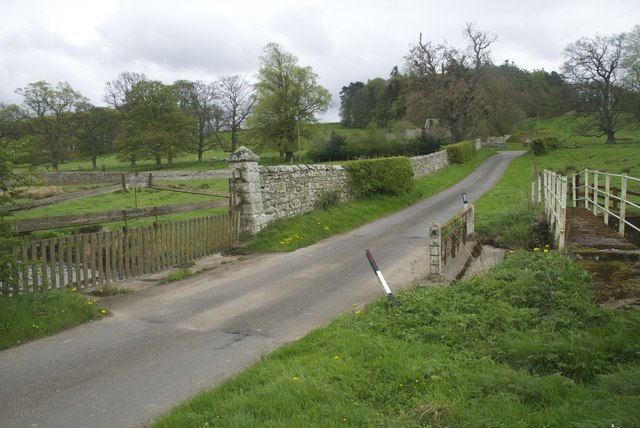 Ford at Eslington