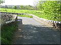 NY5176 : Oakshawford Bridge by G Laird