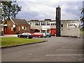SD8310 : Heywood Community (Sutherland) High School Main Block - July 2010 by David Dixon