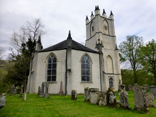 Glenorchy Parish Church