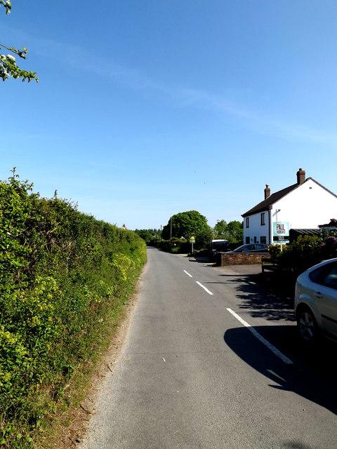 Mill Road, Mutford